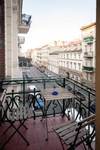 Very Berry Garbary 27 Apartament z balkonem Old City check in 24h