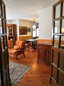 Casa Yoghi - AbcAlberghi.com