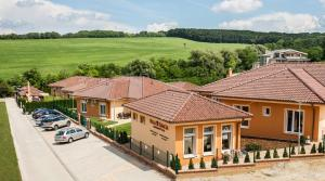 Villa Gracia Podhájska, Подгайска