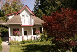Brookshire Guest House - Hotel - Powell River