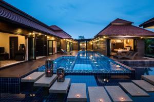 Zen Oasis Chiang Mai Villa - Ban Muang
