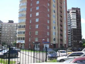 Apartment Econom on Parkovom - Krasnokamsk