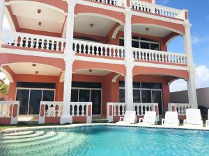 Cabarete. Oceanfront Luxury 2 bed Apartment Cabarete