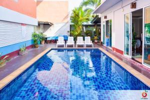 The Orange City resort - Ban Khlong Haeng