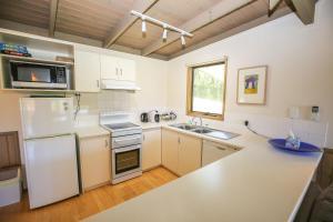 Crabapple Cottage, Case vacanze  Harrietville - big - 15