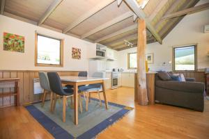 Crabapple Cottage, Case vacanze  Harrietville - big - 14