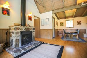 Crabapple Cottage, Case vacanze  Harrietville - big - 13
