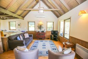 Crabapple Cottage, Case vacanze  Harrietville - big - 12