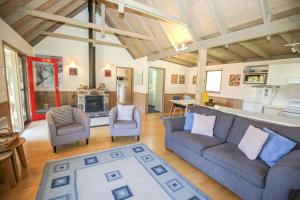 Crabapple Cottage, Case vacanze  Harrietville - big - 10