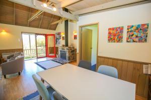 Crabapple Cottage, Case vacanze  Harrietville - big - 8