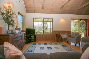 Crabapple Cottage, Case vacanze  Harrietville - big - 7