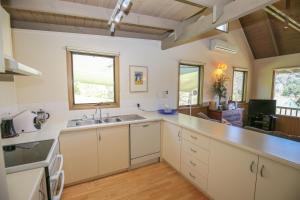 Crabapple Cottage, Case vacanze  Harrietville - big - 6