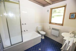 Crabapple Cottage, Case vacanze  Harrietville - big - 17