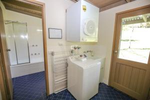 Crabapple Cottage, Case vacanze  Harrietville - big - 18