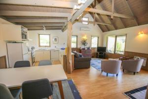 Crabapple Cottage, Case vacanze  Harrietville - big - 19