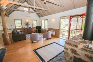 Crabapple Cottage, Case vacanze  Harrietville - big - 20