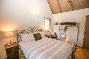 Crabapple Cottage, Case vacanze  Harrietville - big - 21