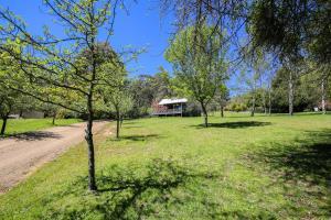 Crabapple Cottage, Case vacanze  Harrietville - big - 22