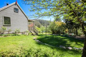 Crabapple Cottage, Case vacanze  Harrietville - big - 23