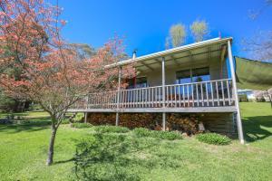 Crabapple Cottage, Case vacanze  Harrietville - big - 24