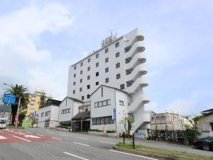 obrázek - Beppu Kannawa Onsen Hotel Tsurumi