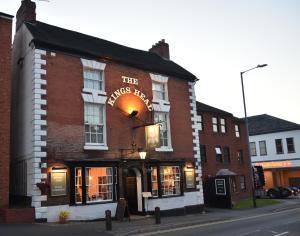 obrázek - Kings Head Inn, Warwick