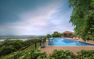 Doubletree By Hilton Goa - Panaji, Отели  Панаджи - big - 13