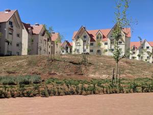 les jardins d ifrane