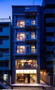 Kamon Hotel Seto - Kami-nagarekawachō