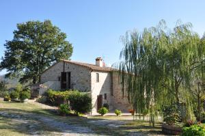 Sarteano Country Villa