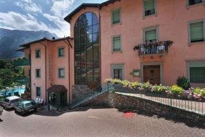Accommodation in Sondalo