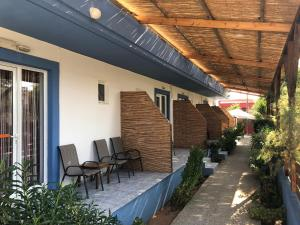 Hostels e Albergues - Kedros Rooms