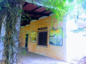 Pashmina House, B&B (nocľahy s raňajkami)  Watamu - big - 28