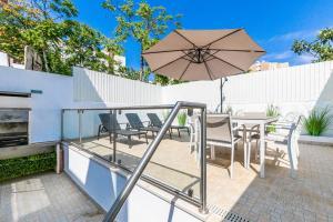 Benfica Private Villa & Terrace, 1500-268 Lissabon