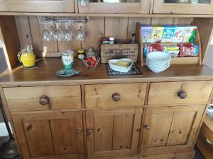 Wild Air Guest House, Bed & Breakfasts  Mevagissey - big - 31