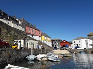 Wild Air Guest House, Bed & Breakfasts  Mevagissey - big - 36