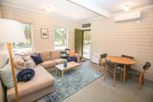 Hylander Holiday Unit, Holiday homes  Harrietville - big - 20