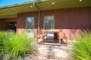 Hylander Holiday Unit, Holiday homes  Harrietville - big - 22