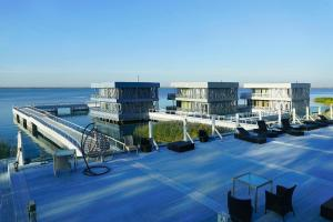 Sadko Resort Kaliningrad - Sosnovka