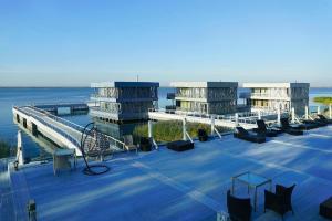 Гостиница Sadko Resort Kaliningrad