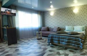 "Апартаменты ""Добрые Сутки"" на Мартьянова 63 - Katunskoye"