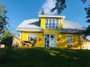 Birta Guesthouse - Eiðar