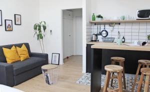 Studio apartman Trešnjevka, 10000 Zagreb
