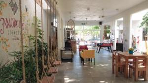 Amorcito Corazón Hotel & Hostal, Отели  Тулум - big - 1