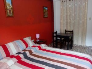 Hostal Incanto, Guest houses  Ollantaytambo - big - 17