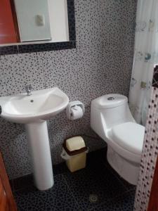 Hostal Incanto, Guest houses  Ollantaytambo - big - 13
