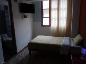 Hostal Incanto, Guest houses  Ollantaytambo - big - 14