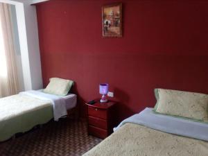 Hostal Incanto, Guest houses  Ollantaytambo - big - 15
