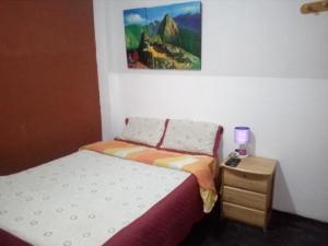 Hostal Incanto, Guest houses  Ollantaytambo - big - 11