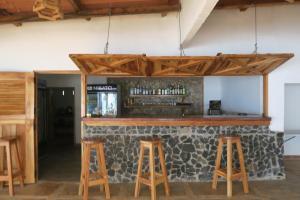 Hotel Playa Reina, Hotels  Llano de Mariato - big - 38